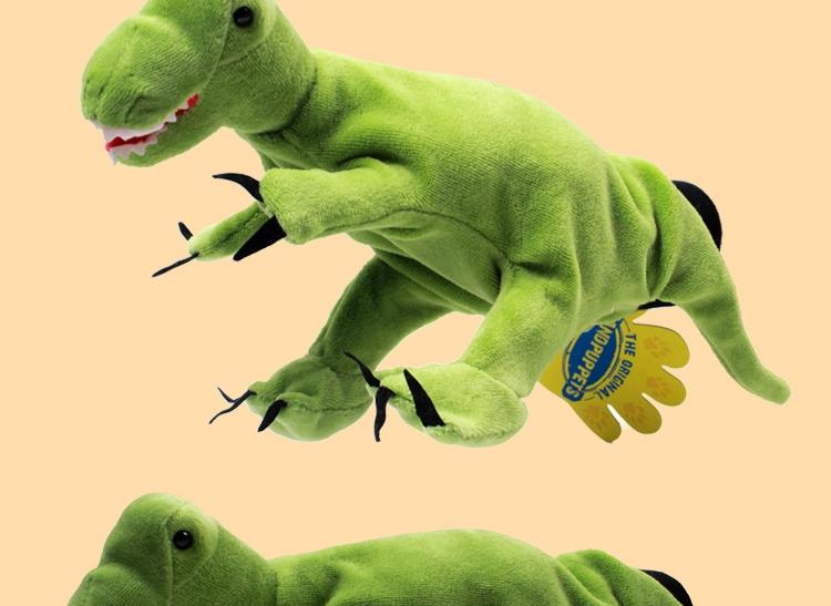 趣味动漫简笔画恐龙