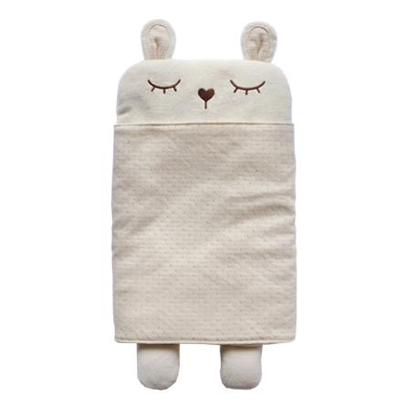 小动物造型宝宝可拆洗枕头