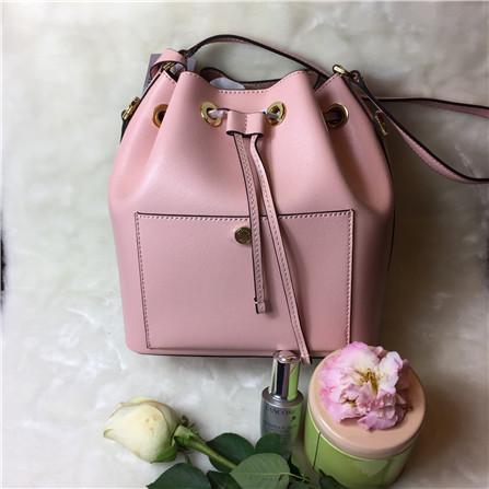 水桶包中号 粉红