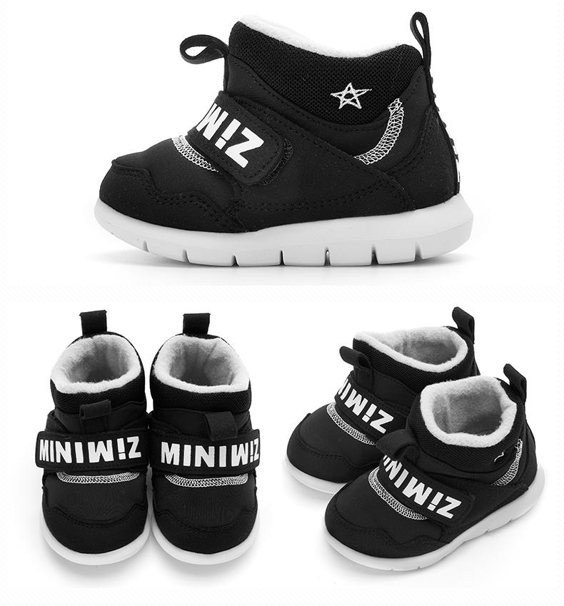 男童运动鞋儿童鞋子男孩透气棉鞋儿童