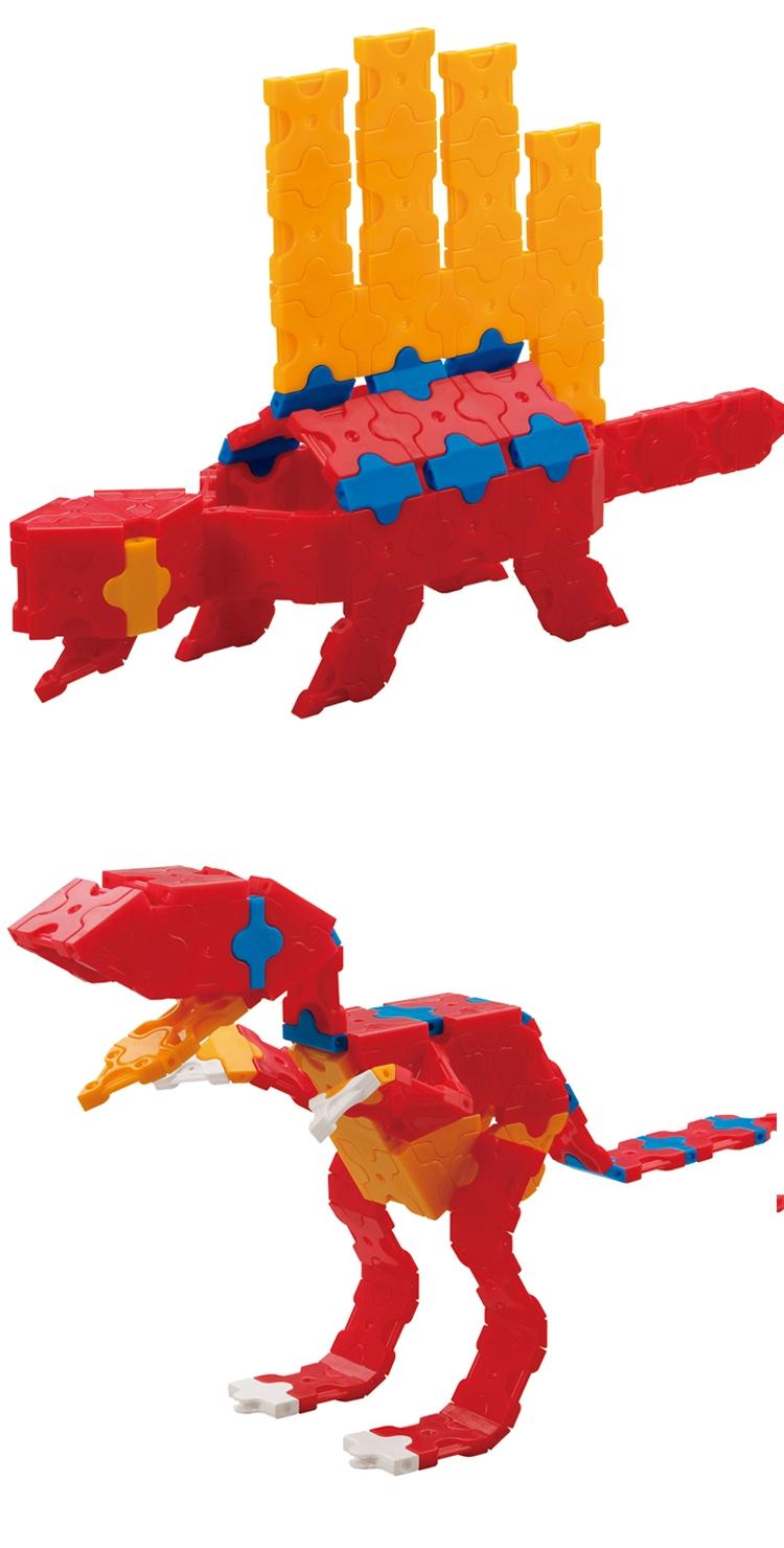 一堆玩具矢量图