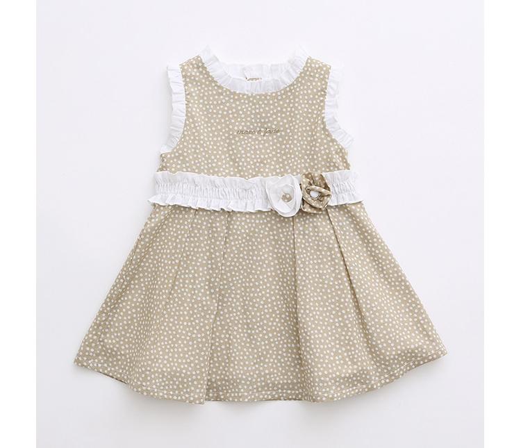 儿童公主裙子