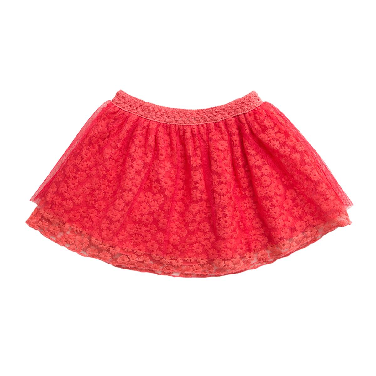 夏季女宝宝花纹裙子15810 红