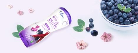 Plum Organics 谷百品牌特卖
